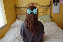 hair / by Emily Porter