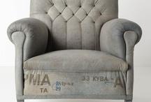 Home + Furniture / by Ali Taj