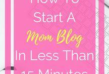 Blog Reads
