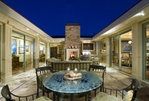 Outdoor Spaces / by Tracy Copes
