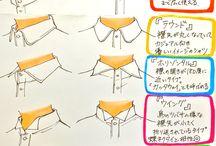 Sketch & References