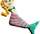 Mermaid Party / by Deanna Graham