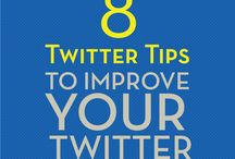 Twitter Tips / All sorts of resources and tutorials for those who are interested in maximizing their time and efforts on the social media platform Twitter.