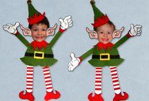 Kids Christmas Craft 2017