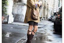 Street Style / by keifu