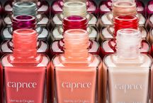 Nail polish of Caprice / Caprice Nail colors that i love #caprice #nail #nailfetiche #capricecosmetics #capricecosmetiques #ilovecaprice #capricemakeup #nailpolish #vernis #colors #dailycolors #red #orange #blue #green #makeupaddict #nailaddict