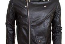 Celebrity Leather Jacket