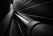 Architectural Black & White
