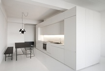 interior / KITCHEN / by JUANMURPHY