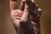 HANDS & FEET REF