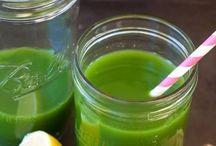 Juice up !!
