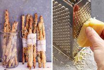 Rezepte / Fingerfood