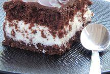 Dessert & patisseries