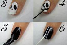 Nails / by Lisa Bieler
