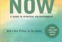 Eckhart Tolle: The power of NOW, Spiritual enlightement