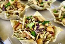 Asian Food / by Careth AK