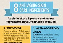 Skin Care Facts