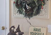 Christmas / by Angela Gibbs
