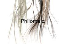 Philomela Inspiration