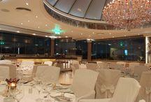 Wedding venues! / Organize your wedding venue at Athenian Callirhoe hotel !!