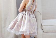 Girls Fashion / by Angela Gibbs