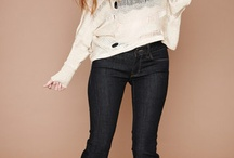 things that i wish to wear / by Elizabeth Akins
