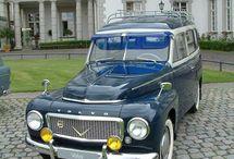 Volvo PV & Duett