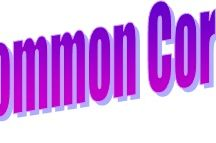 Common Core / Find Free Resources for teaching the Common Core Standards. Categorized by grade level and by individual standard