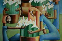 Arte canarias