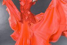 rochie latino