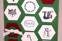 Stampin' Up! Fun with Christmas
