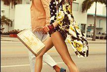 Miami 1980's fashion