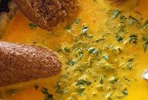 Supe și ciorbe raw vegane