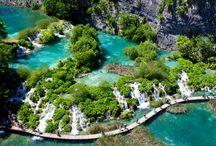 Krásy Chorvatska