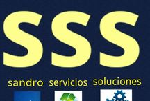 SANDRO servicio soluciones