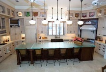 Kitchen Design Ideas / by Stylish Eve