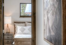 PROJECTS: Big Sky Homestead Chalet