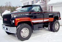 Chevy truckz