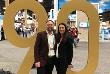 WVC 2018 / Fun, business, and education at the 2018 WVC convention in Las Vegas