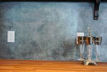 Kitchen remodel / by Beth Beltz