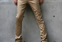 BEAUTY4 - men's wardrobe