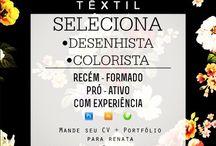 Novidades Brand Têxtil