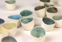 Pottery: pinch pots