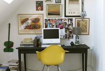 Desks - Escritorios / desks I love - escritorios que me gustan