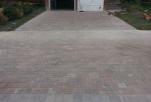 Interlock Driveways and Extensions