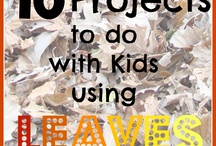 Projects for Kids!