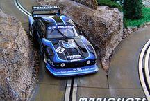 awesome slot cars