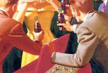Vintage Coca Cola Ads 1950S