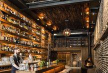 my dream bar