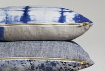 Shibori / Inspiration for my own shibori business rurutextiles